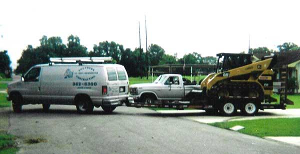 truck-bobcat