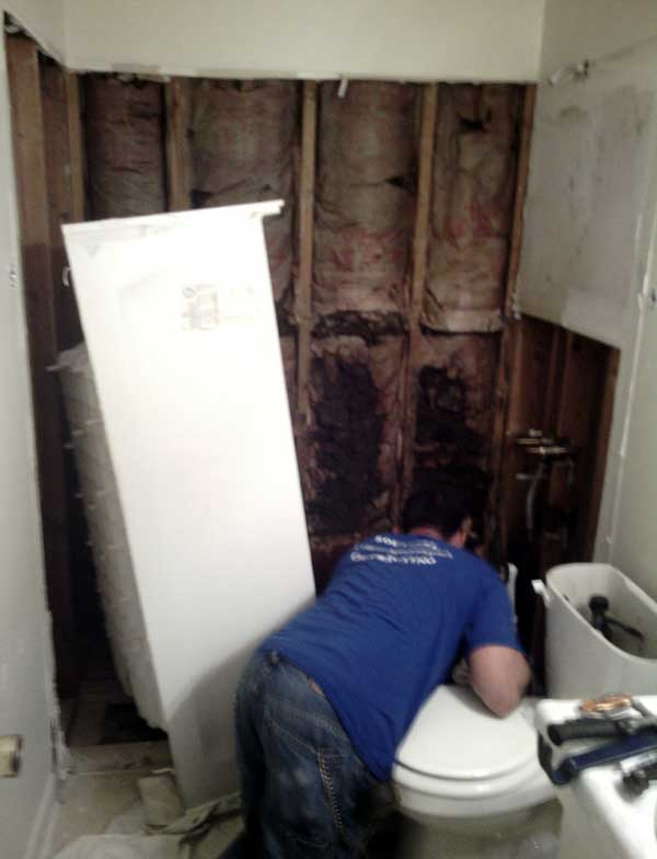 repairing-water-damage